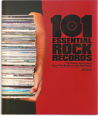 101 Essential Rock Records at werd.com