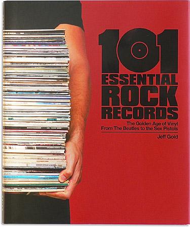 101 Essential Rock Records at werd.com