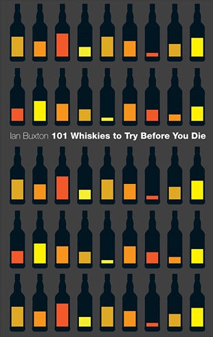 101 Whiskies to Try Before You Die at werd.com