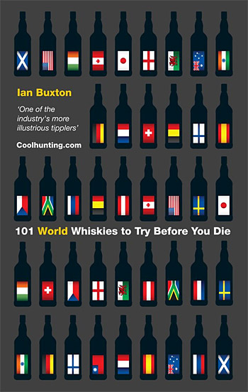 101 World Whiskies to Try Before You Die at werd.com