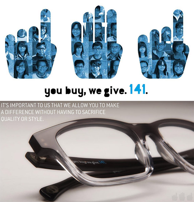 141 Eyewear at werd.com