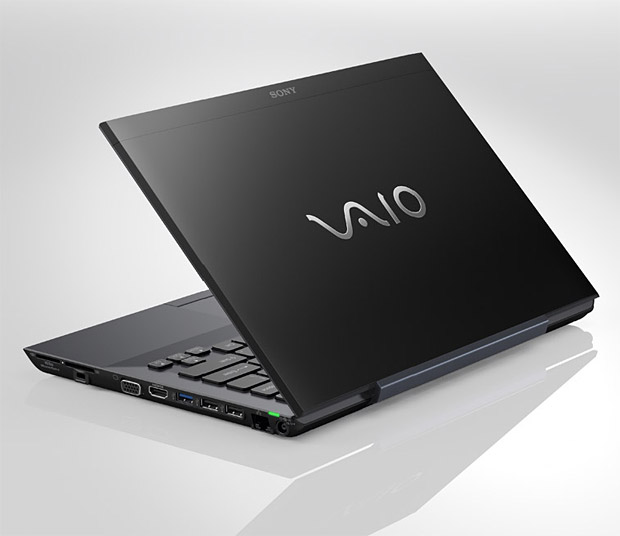 2011 Sony Vaio S at werd.com