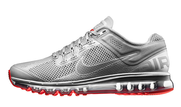 Nike Air Max LE Collection at werd.com