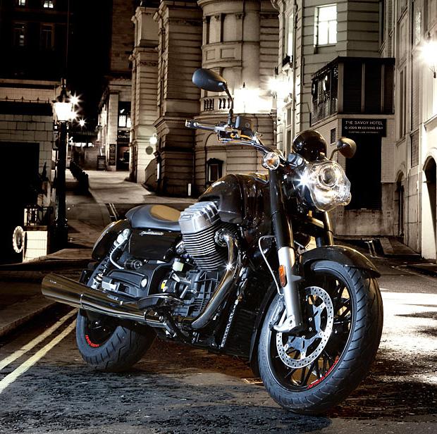 2014 Moto Guzzi California 1400 at werd.com