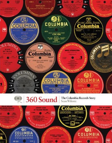 360 Sound: The Columbia Records Story at werd.com