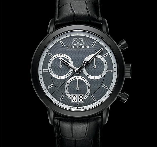 88 Rue du Rhone Watches at werd.com