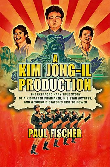 A Kim Jong-Il Production at werd.com
