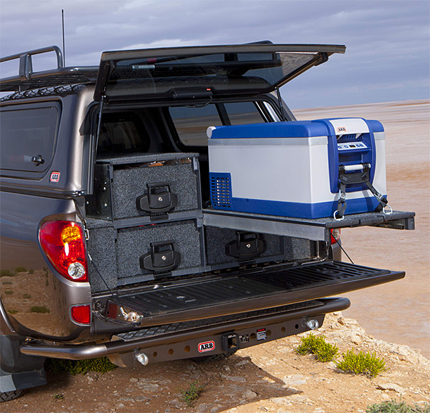 ARB Outback Solutions Drawers at werd.com