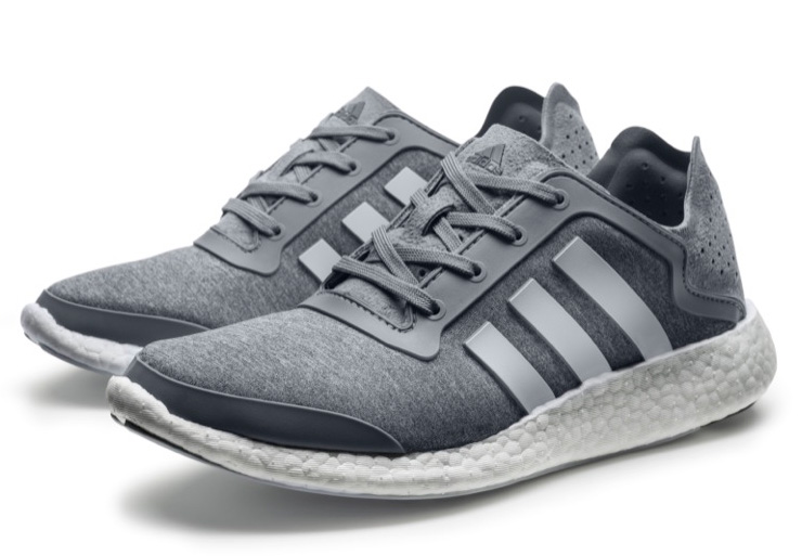 Adidas Pure Boost at werd.com