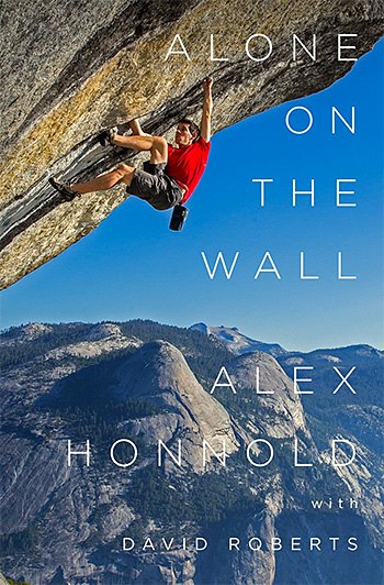 Alone on the Wall at werd.com