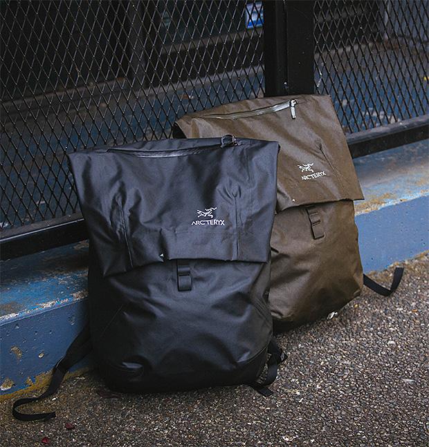 Arc'Teryx Granville Backpack at werd.com