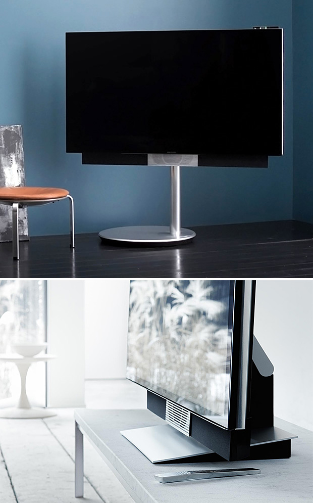 Bang & Olufsen BeoVision Avant 4K Television at werd.com