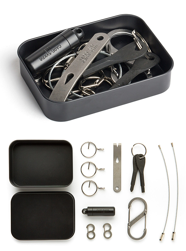 Best Made Possibilities Kit at werd.com