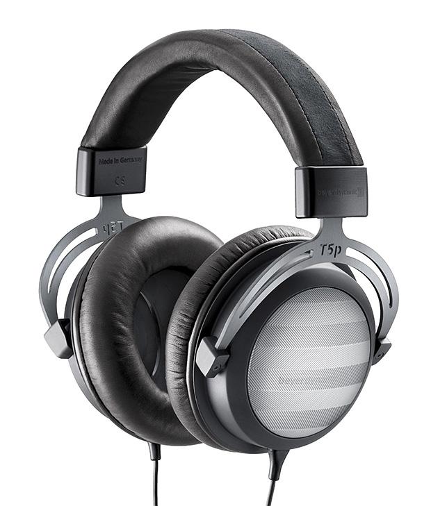 Beyerdynamic T5p Tesla Audiophile Headphone at werd.com