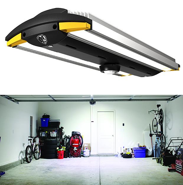 Big Ass Garage Light at werd.com