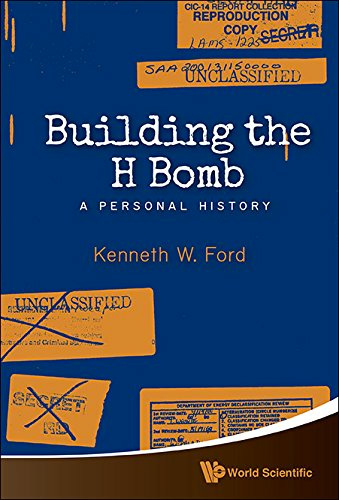 Building the H Bomb: A Personal History at werd.com