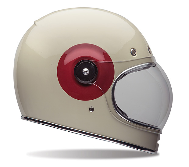 Bullitt Helmet by Bell at werd.com
