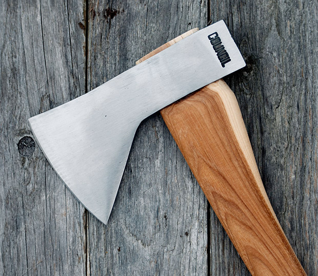 Council Tool Velvicut Premium Hudson Bay Axe at werd.com