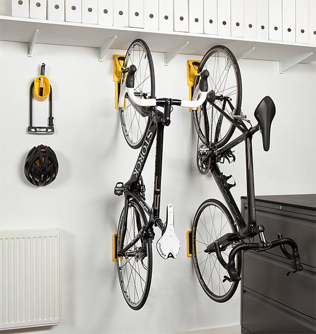 Cycloc Endo Bike Storage at werd.com