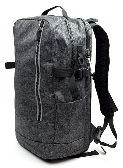 DSPTCH x {ie Daypack at werd.com
