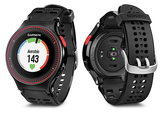 Garmin Forerunner 225 at werd.com
