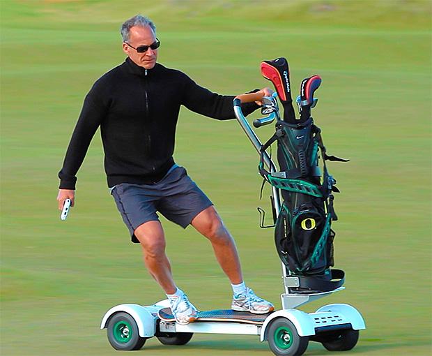 Golfboard at werd.com