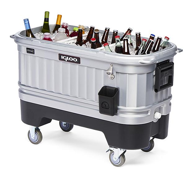 Igloo Party Bar