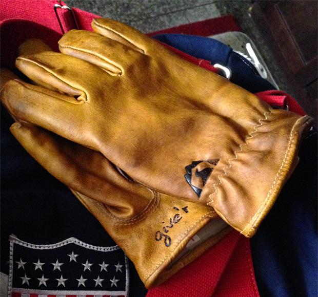 Jackson Hole Glove at werd.com