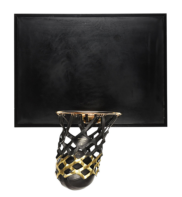 Killspencer Indoor Mini Basketball Kit at werd.com