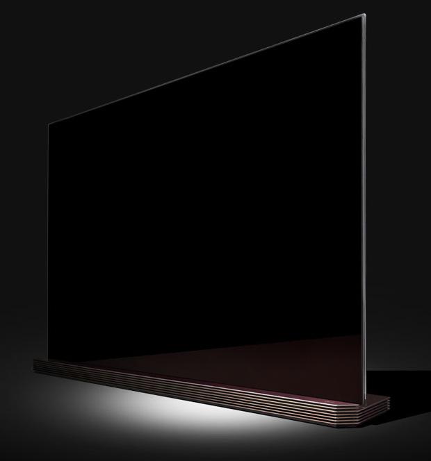 lg g6 signature oled 4k smart tv at. Black Bedroom Furniture Sets. Home Design Ideas