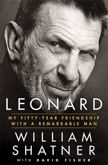 Leonard: My Fifty-Year Friendship with a Remarkable Man at werd.com