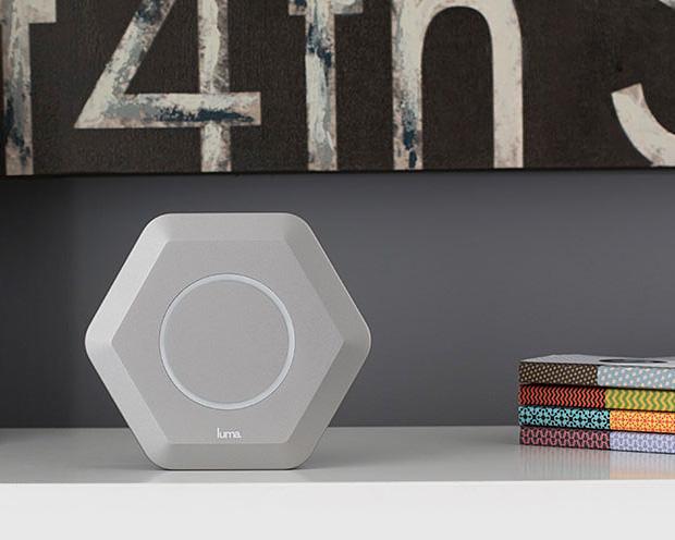 Luma Wifi Router at werd.com
