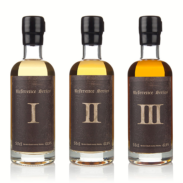 Masters of Malt Reference Series