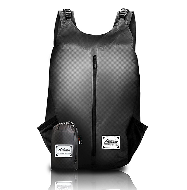 Matador FreeRain24 Waterproof Packable Daypack at werd.com