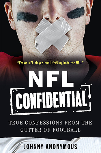 NFL Confidential: True Confessions from the Gutter of Football at werd.com