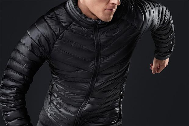 Nike Aeroloft 800 Summit Jacket at werd.com