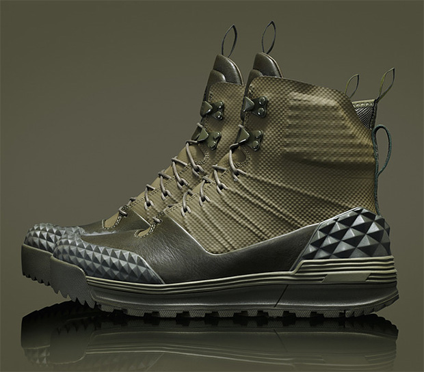 Nike LunarTerra Arktos Boot at werd.com