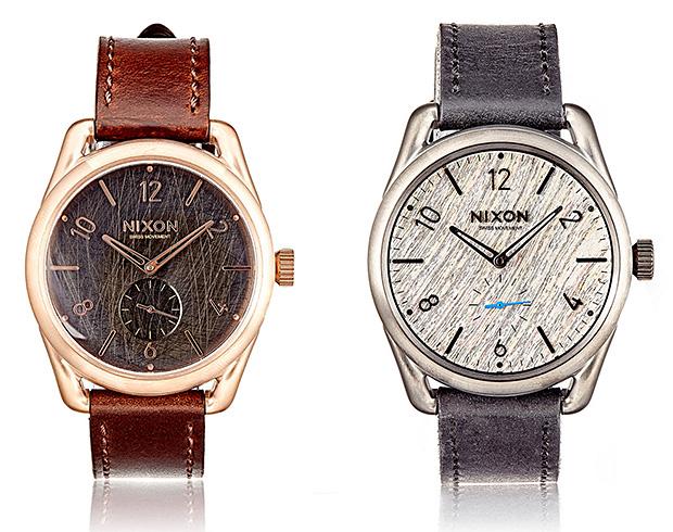 Nixon C39 Watch for Barneys New York at werd.com