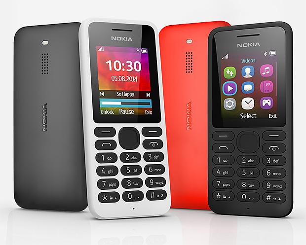 Nokia 130 at werd.com