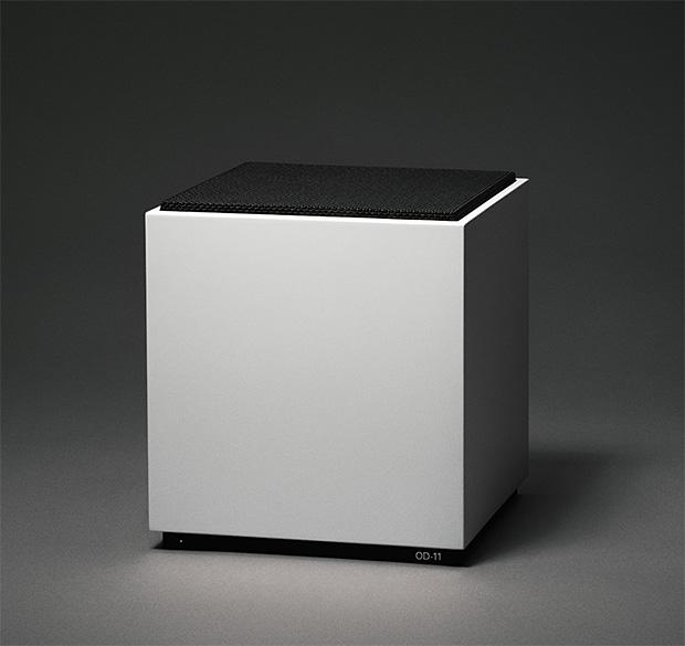 OD-11 Cloud Speaker at werd.com