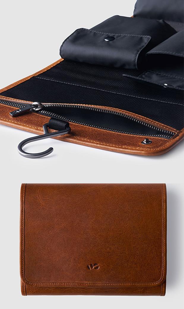Octovo Dopp Kit at werd.com
