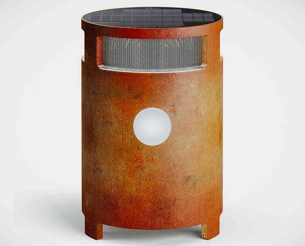 Om Sound System Outdoor Wireless Speakers at werd.com