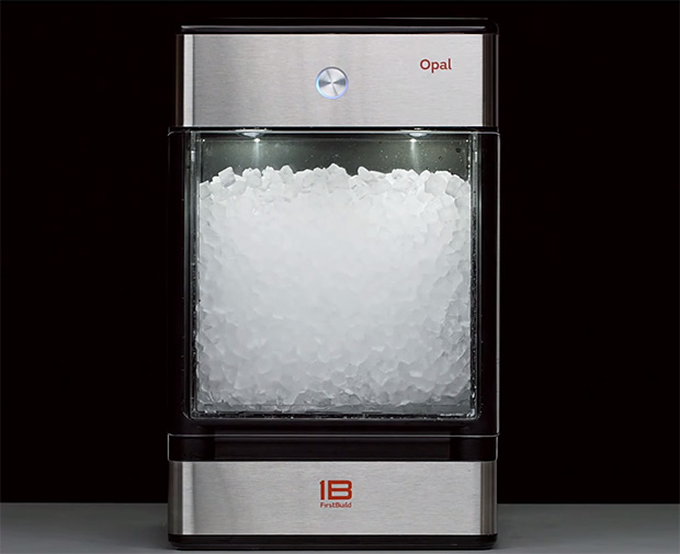 Opal Nugget Ice Maker Make Nugget Ice At Home 187 Help Or Hype