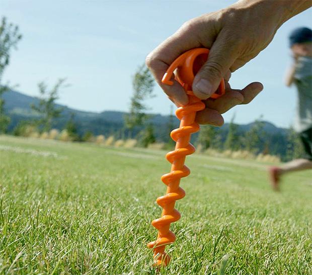 Orange Screw at werd.com