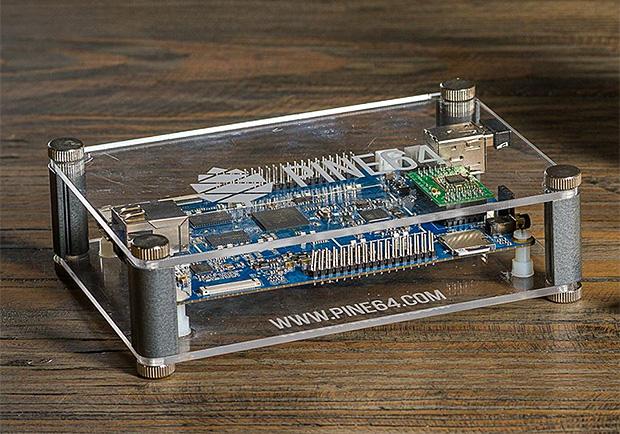 PINE64 Computer