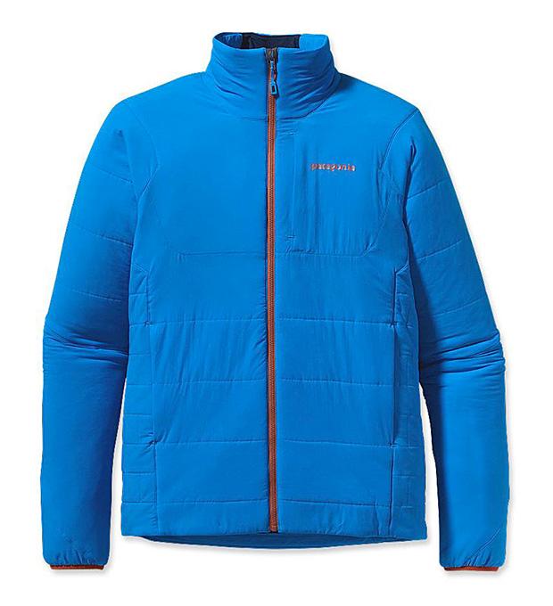Patagonia Nano-Air Jacket at werd.com
