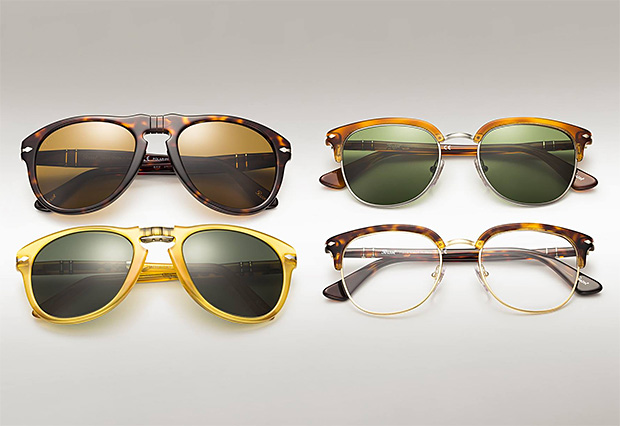 Persol Icons Collection at werd.com