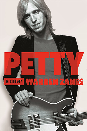 Petty: The Biography at werd.com