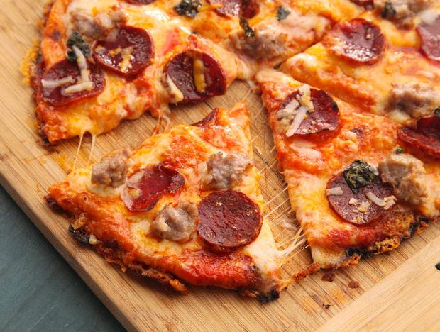 Pizzadilla at werd.com