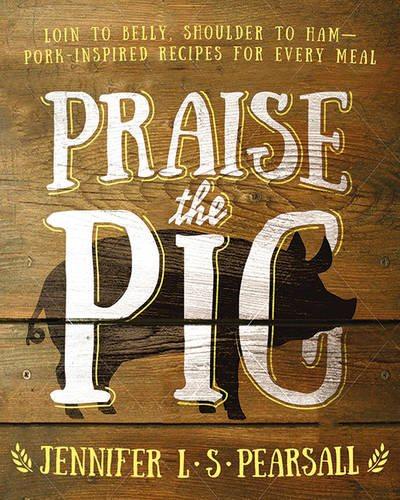 Praise the Pig at werd.com